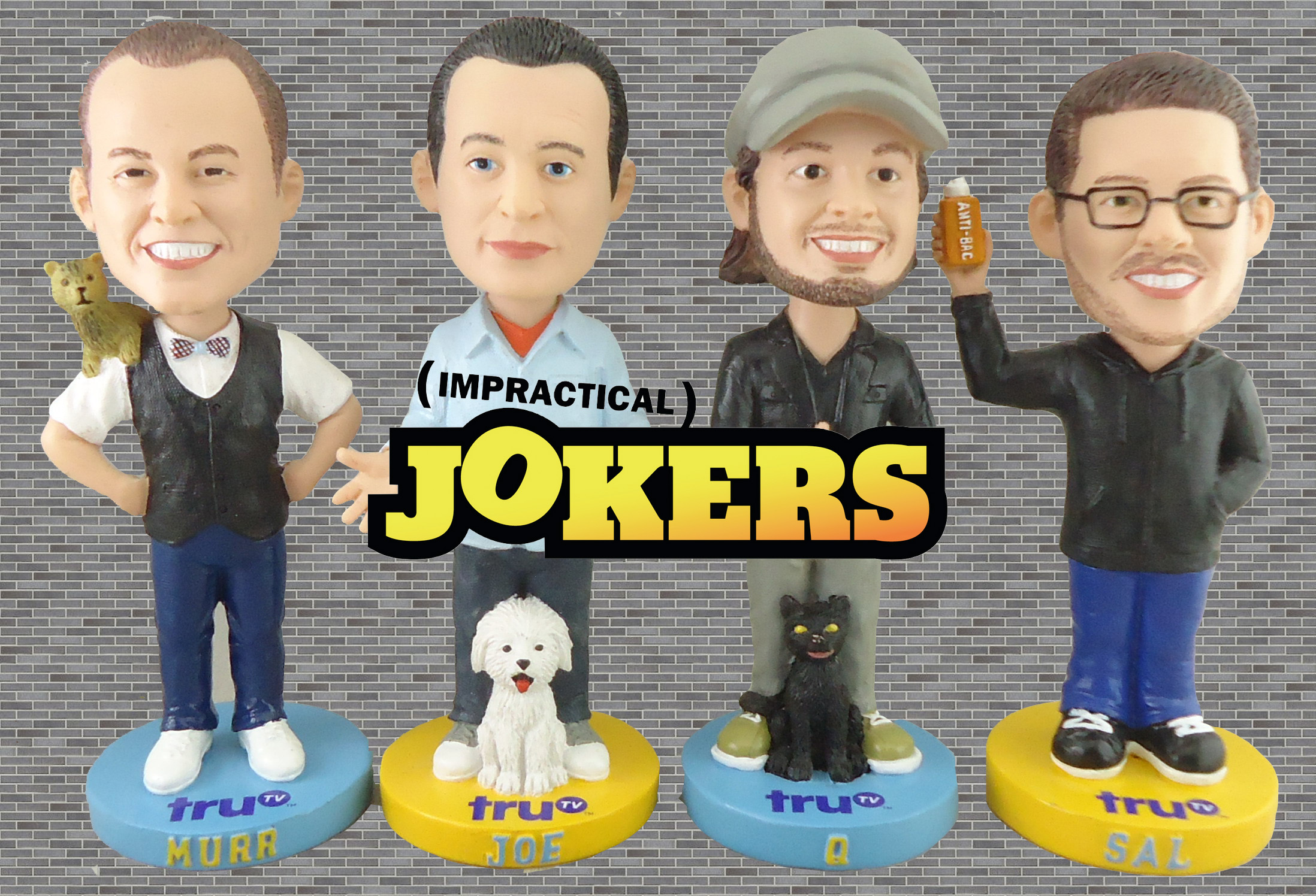 Brooklyncyclones news impractical jokers take over mcu park july 19th m4hsunfo