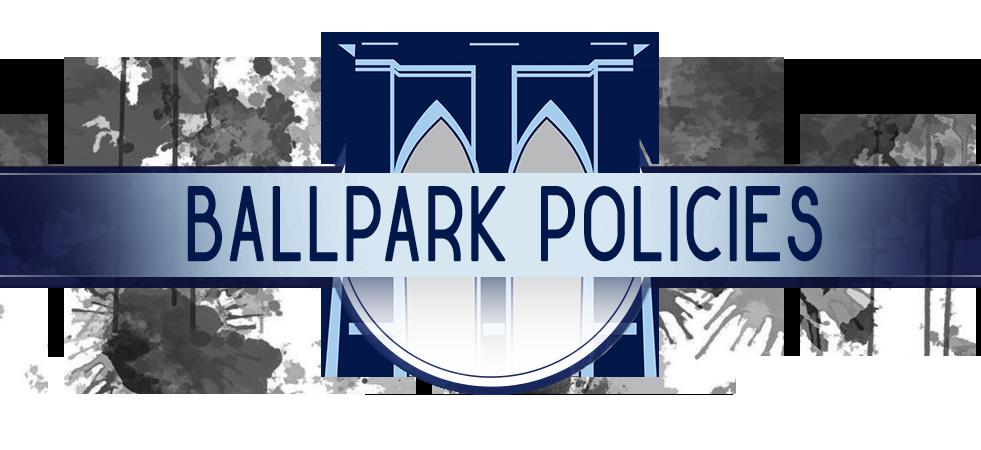 brooklyncyclones com: Policies