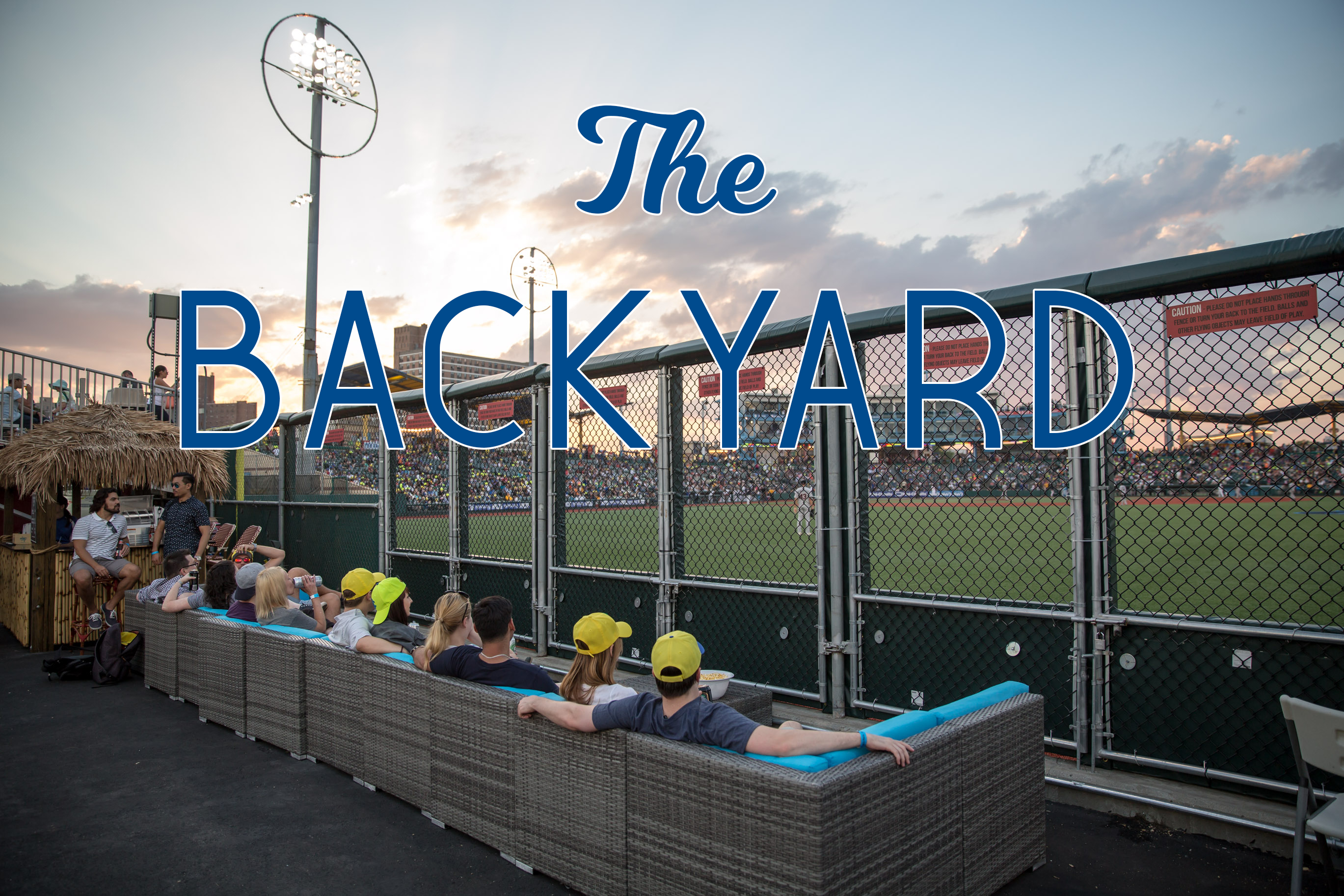 brooklyncyclones com the backyard