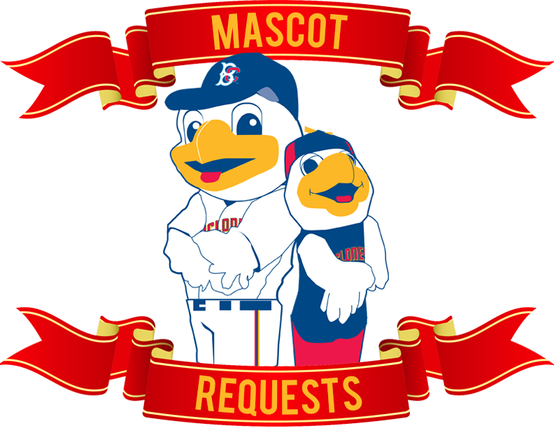 brooklyncyclones: mascot request