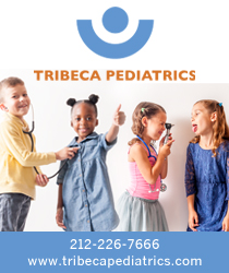 Tribeca Pediatrics