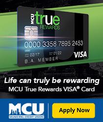 MCU Card