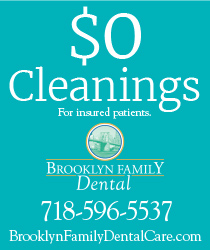 BKLYN Family Dental Care