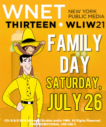 WNET Family Day