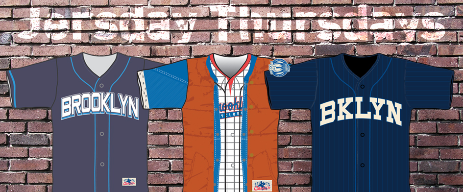 2015 JERSDAY THURSDAY DESIGNS ARE BETTER THAN EVER