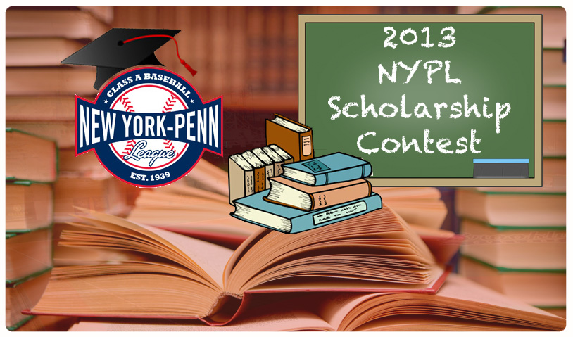 NYPL CHARITABLE FUND SCHOLARSHIP
