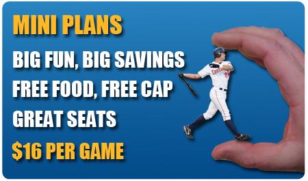 2010 MINI PLANS - FREE FOOD, FREE CAP