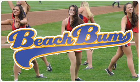 BEACH BUM AUDITIONS - APRIL 7th