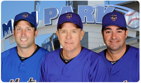CYCLONES ANNOUNCE 2012 COACHING STAFF