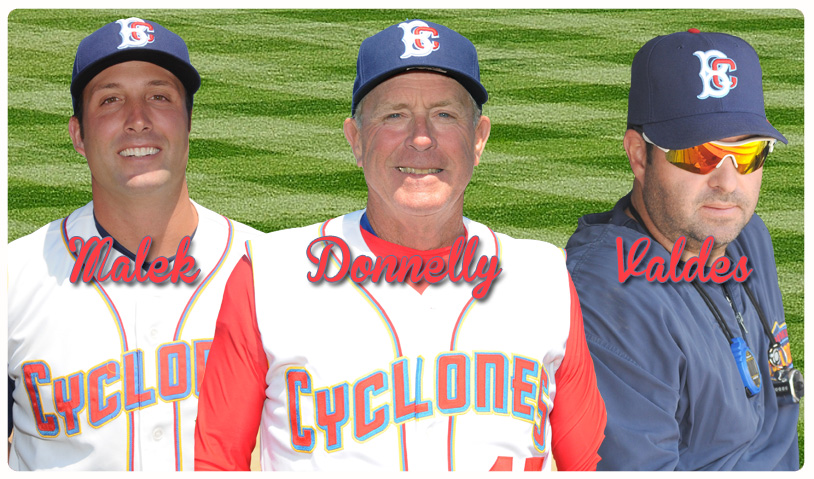 CYCLONES ANNOUNCE 2013 COACHING STAFF