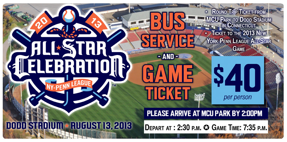 NYPL ALL-STAR GAME ROAD TRIP