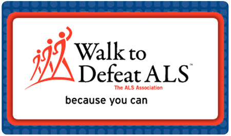 JOIN THE CYCLONES FOR THE WALK TO DEFEAT ALS