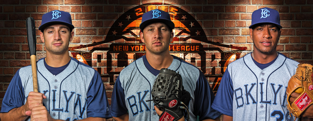 THREE CYCLONES NAMED TO NYPL ALL-STAR TEAM
