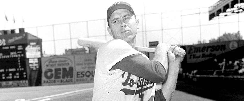 GIL HODGES JERSEY & BIRTHDAY CELEBRATION - AUGUST 14th