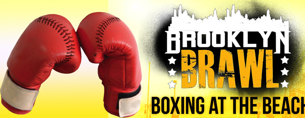 BOXING AT THE BEACH TO FEATURE LOCAL OFFICER