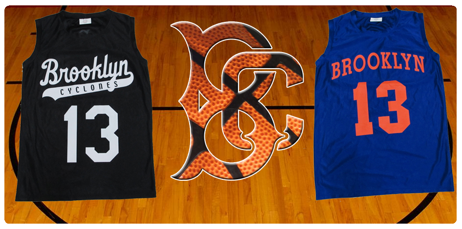 BASKETBALL JERSEY GIVEAWAY - AUGUST 8th