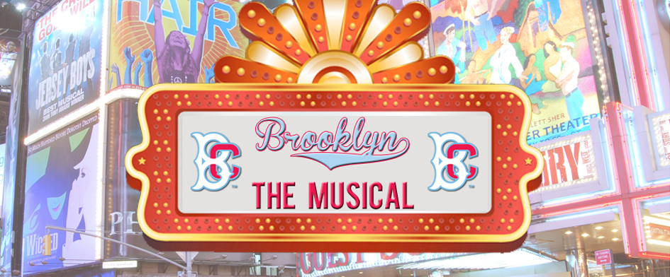 BROOKLYN:  THE MUSICAL - JUNE 22nd