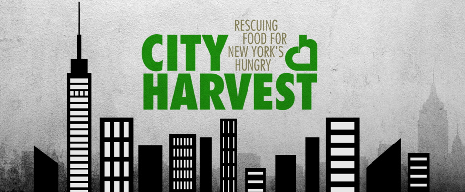 CITY HARVEST COLLECTION - AUGUST 13th