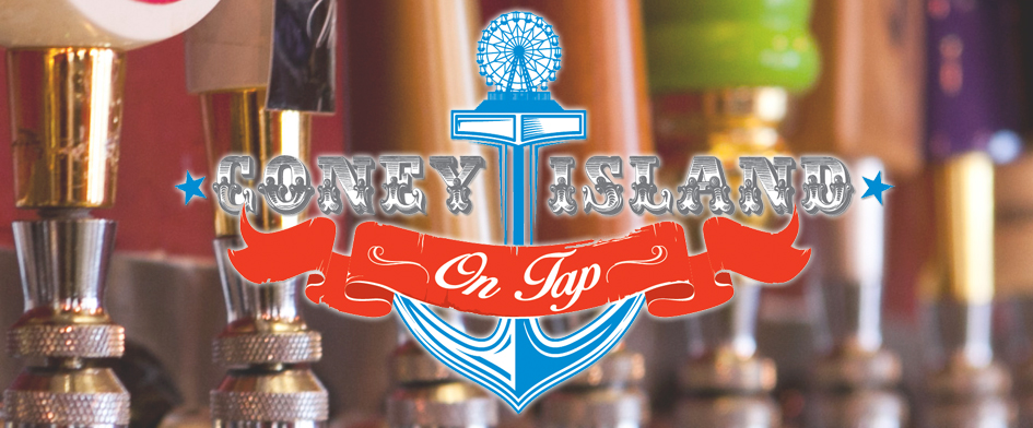 CONEY ISLAND ON TAP BEER FESTIVAL AT MCU PARK - JULY 12th