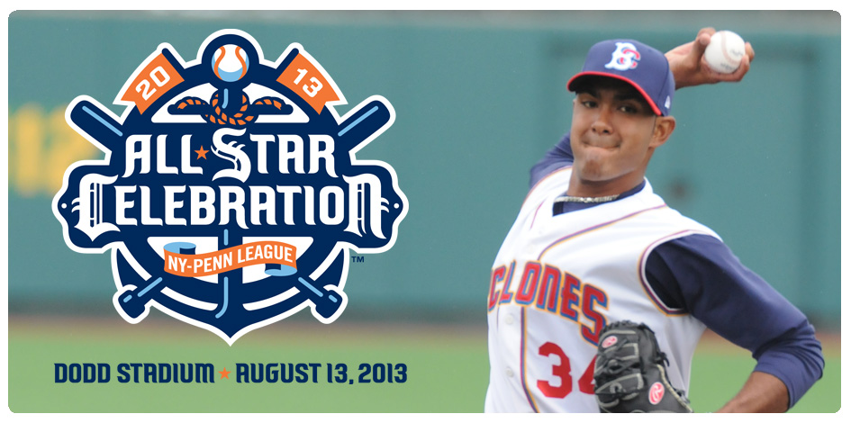 CYCLONES STARS TO SHINE AT NYPL ALL-STAR GAME