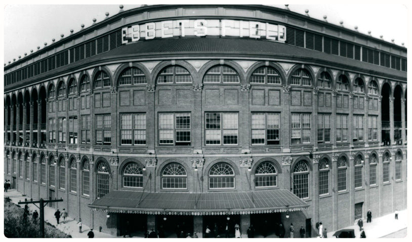 EBBETS FIELD'S 100th ANNIVERSARY TICKETS SOLD OUT