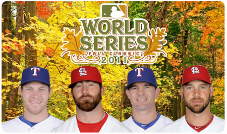 NYPL WELL REPRESENTED IN FALL CLASSIC