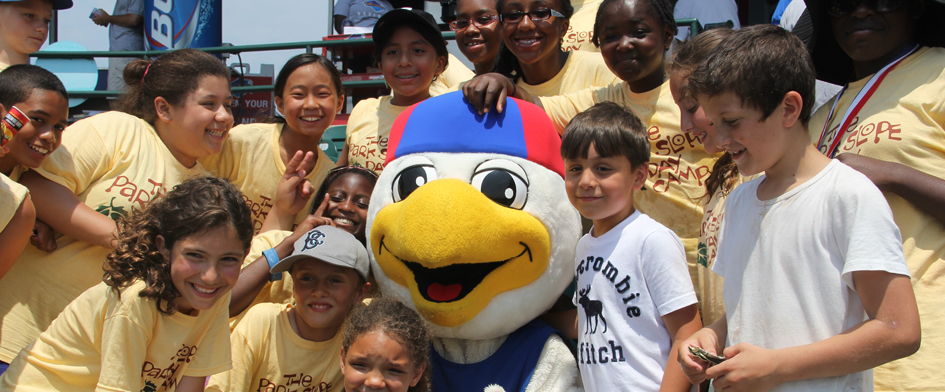 BRING A GROUP TO MCU PARK THIS SUMMER