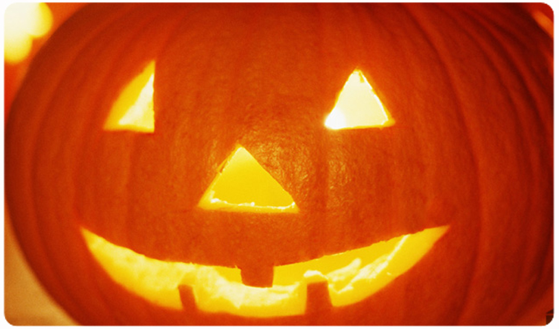 HALLOWEEN PARADE - OCTOBER 27th