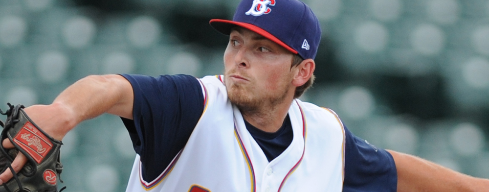 CYCLONES BATS GET WAKE UP CALL, DEFEAT HV 6-3