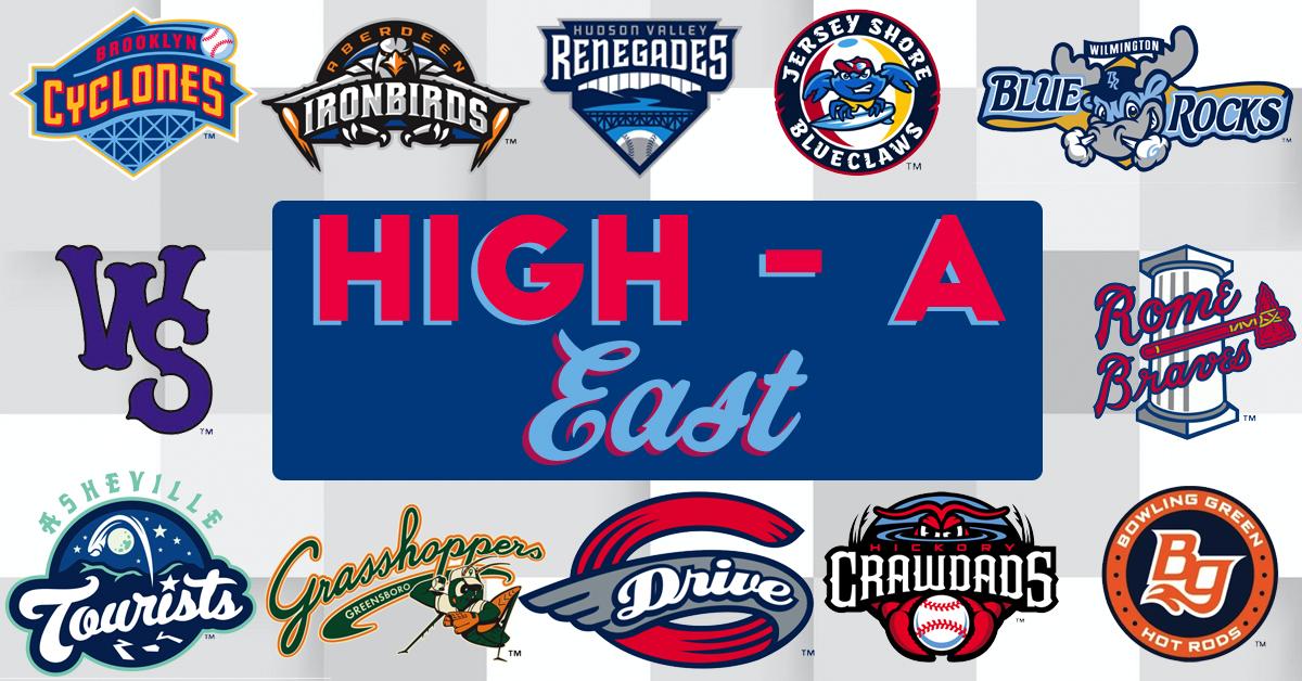 MLB Announces Minor League Baseball Teams