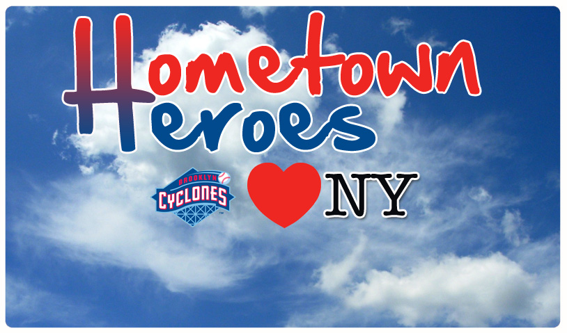 NOMINATE A HOMETOWN HERO