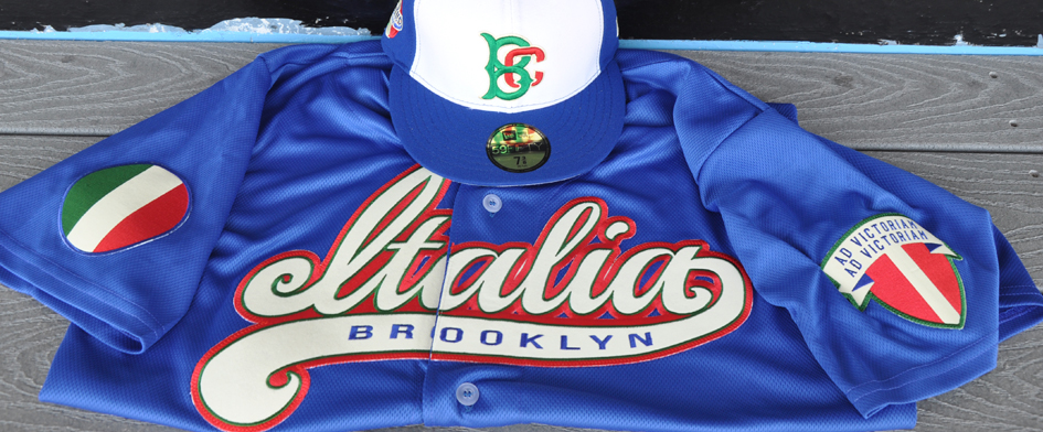 ITALIAN HERITAGE NIGHT - FRIDAY, JULY 25th