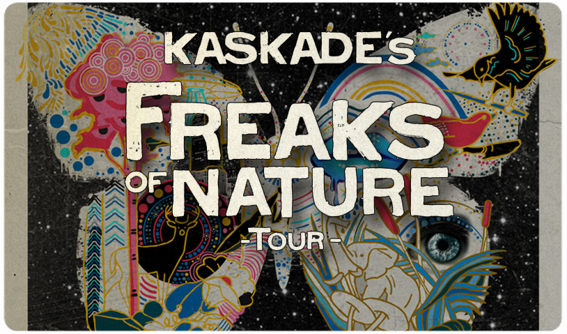 KASKADE COMES TO MCU PARK JUNE 15TH