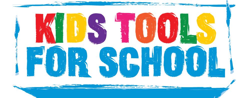 ASTORIA BANK'S KIDS TOOLS FOR SCHOOL