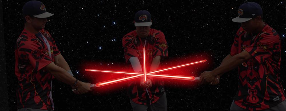STAR WARS NIGHT - JULY 11th