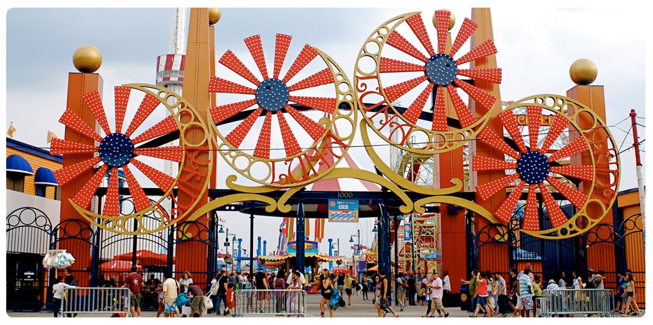 LUNA PARK FREE RIDE PASS GIVEAWAY