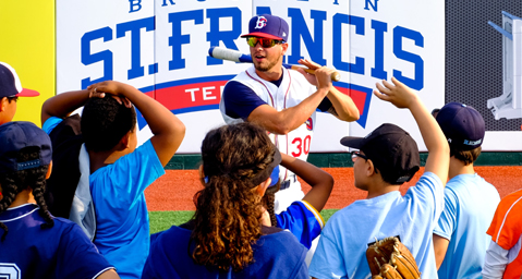 MCU YOUTH CLINICS - SIGN UP NOW!