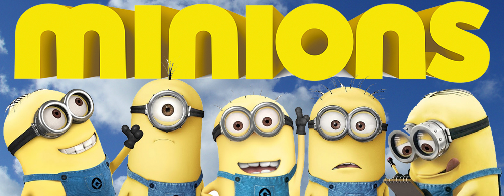 THE MINIONS ARE COMING TO MCU PARK - JULY 12