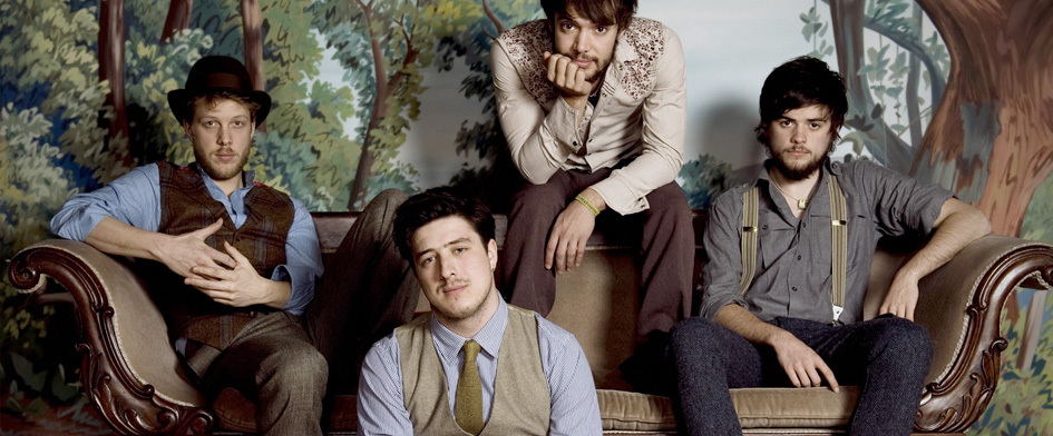 MUMFORD & SONS AT MCU PARK - JUNE 2nd