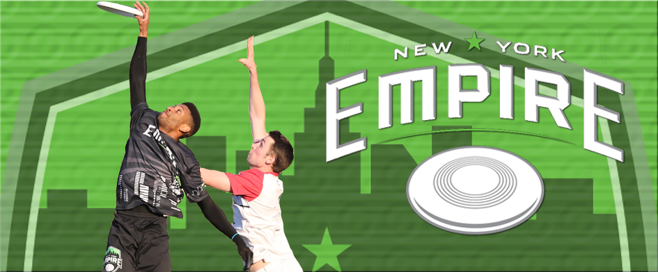 MCU PARK TO HOST THE NEW YORK EMPIRE