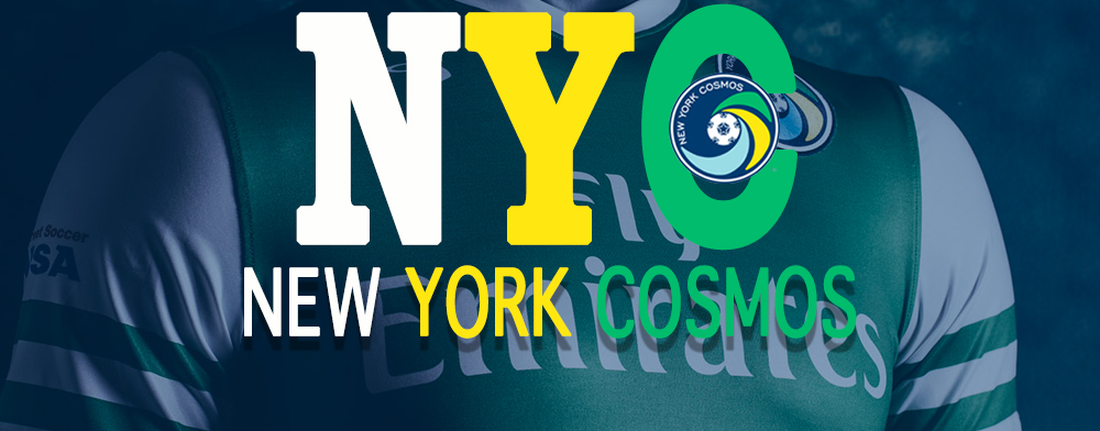 NEW YORK COSMOS TO CALL MCU PARK HOME