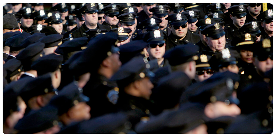 CYCLONES TO HONOR 25 OFFICERS ON NYPD NIGHT