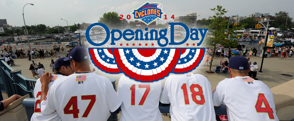 YOUR GUIDE TO OPENING DAY AT MCU PARK