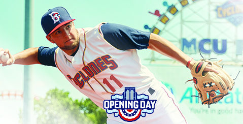 YOUR GUIDE TO CYCLONES OPENING DAY - JUNE 18th
