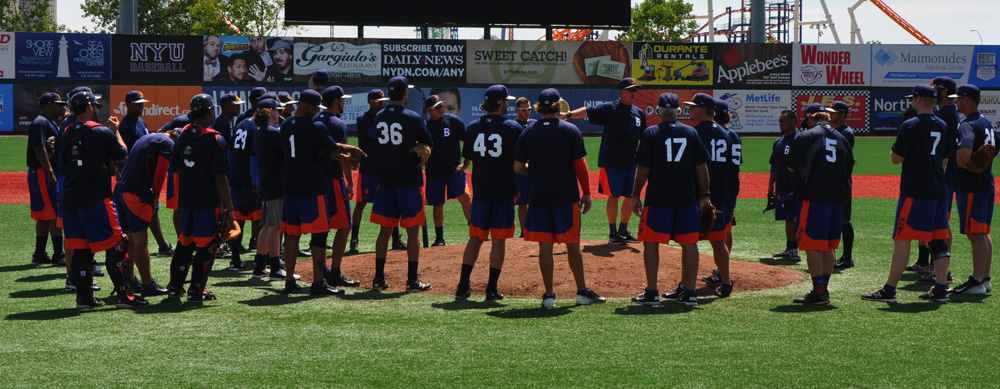CYCLONES ANNOUNCE OPENING DAY ROSTER