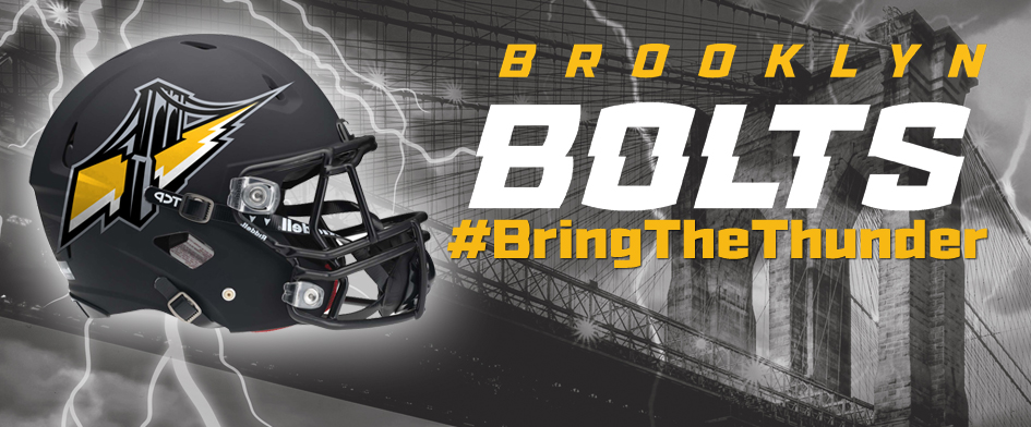 BROOKLYN BOLTS ANNOUNCE PROMO SCHEDULE