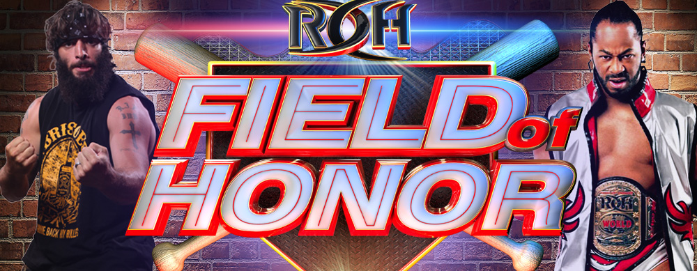 RING OF HONOR RETURNS TO MCU PARK - AUGUST 22