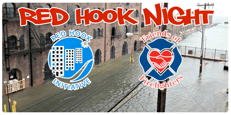 RED HOOK APPRECIATION NIGHT - JULY 29th