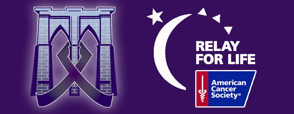 HONOR YOUR LOVED ONES ON RELAY FOR LIFE NIGHT - JULY 16th