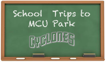 EDUCATIONAL TRIPS TO MCU PARK